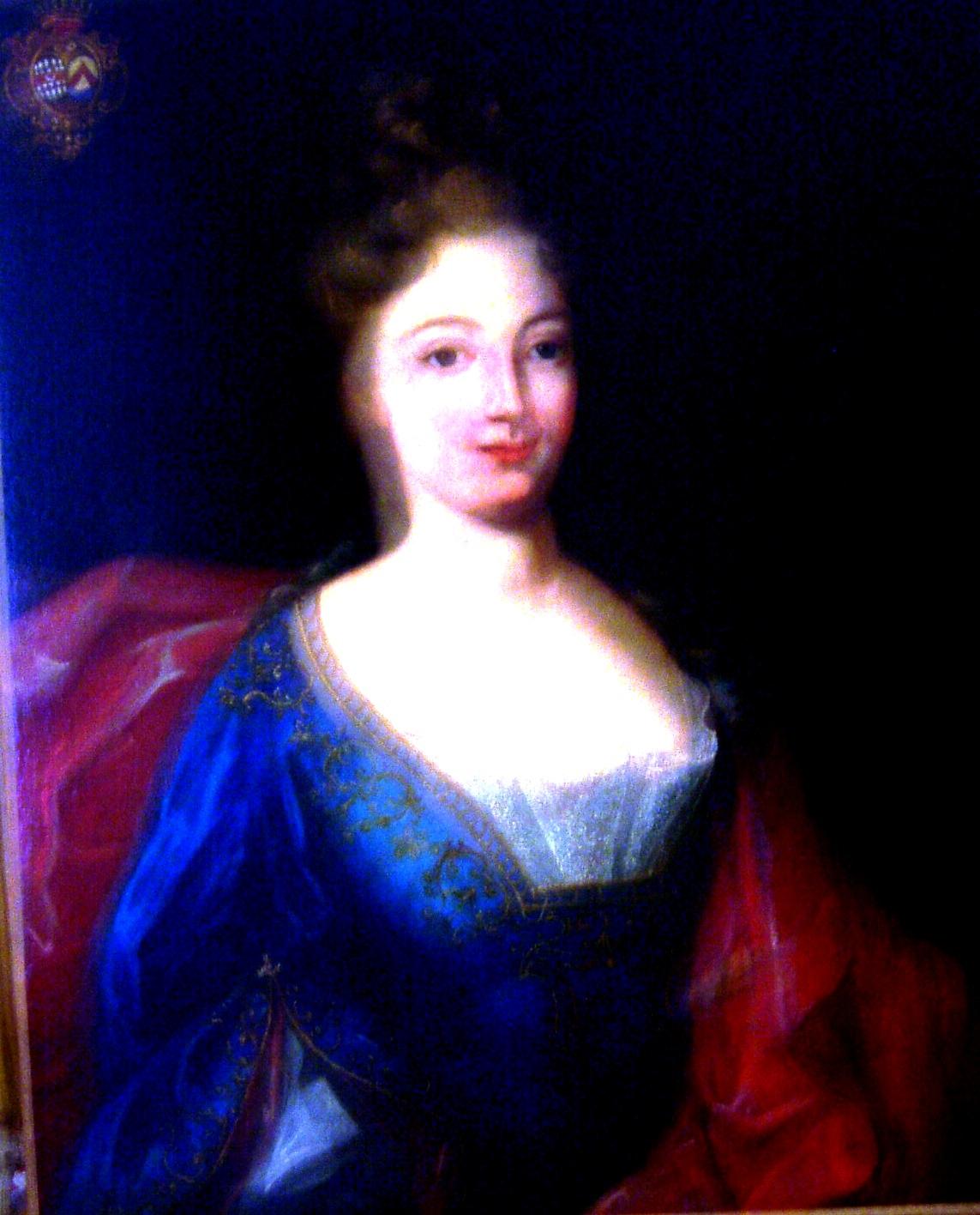 Marie Anne Françoise Le Bihan